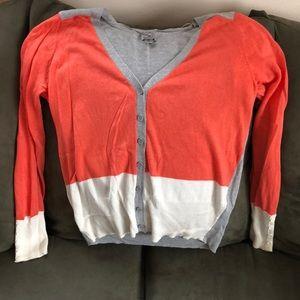 Worthington Sweaters - ✨BOGO FREE✨ Worthington size medium Cardigan